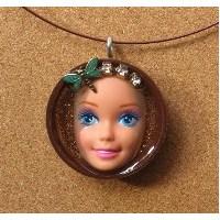 Barbie Kolye Modelleri – Kız Çocukları İçin Aksesu