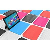 Microsoft Surface İçin Düşme Testi Yapıldı