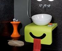 Banyo Mobilyalari Ve Dekorasyonu