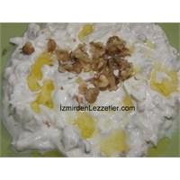 Cevizli Kereviz Salatası Tarifim