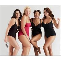 Kilolu Kadınlar Nasıl Giyinmelidir?