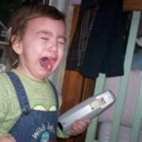 Çocuk Ağlıyor Mu ?