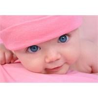 Bebeğinizin Gözü Sulanıyor Ve Çapaklanıyor Mu?