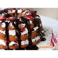 Kek Pastası