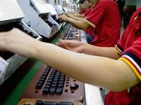 Bilgisayar Klavyelerinizi Kimler Yapıyor