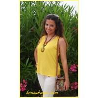 Kombin Önerileri 7 : Yellowish Floral!