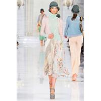 Ralph Lauren 2012 İlkbahar Koleksiyonu