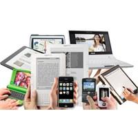 Mobil İnternet Sabit İnterneti Geçecek