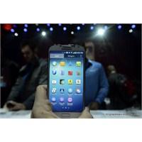 Galaxy S4'ün Gizemli 9 Sensörünü Gördünüz Mü?