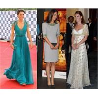 2012 Kate Middleton Ve Muhteşem Stili