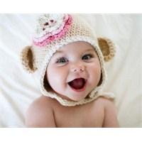 Bebeğiniz İçin Kıyafetler