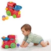 Bebeklerin Hareket Becerileri