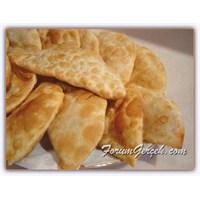 Çiğ Börek | Şi - Çi Börek | Tatar Böreği