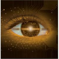 Dijital Oyunda Son Nokta. Gözlerle Kontrol !