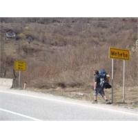 Bosna Hersek'te Yürümek