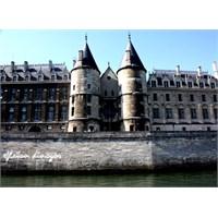 10 Adımda Paris