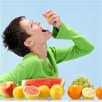 Porsiyon Meyve Tüketmenin Faydaları
