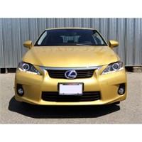 Lexus Ct 2011 200h 2011