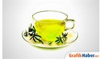 Yeşil Çay Kanseri Önlüyor Muş!
