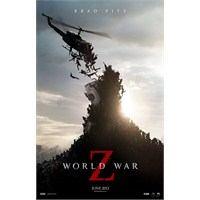 Dünya Savaşı Z ~ World War Z (2013)