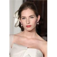 Düğün Saç Modelleri 2013