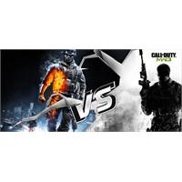 Battlefield 3 Sevenlerden Eğlenceli Bir Video