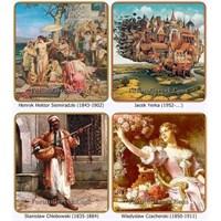 Polonyalı Ressamların Biyografi Ve Tabloları