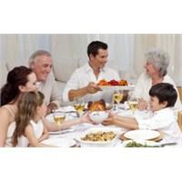 Sağlıklı Beslenmede Püf Noktalar