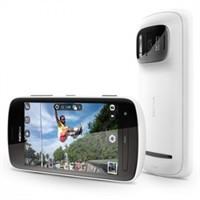 Karşınızda 41 Megapiksellik Nokia 808 Pureview!