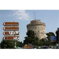 Bir Günde Selanik'i Gezmek!