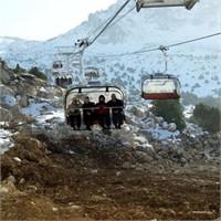 Kış Turizmi Artık Erzincan'da!