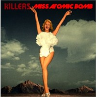 "Yeni Video: The Killers ""Miss Atomic Bomb"""