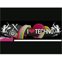 Techno Sendromum