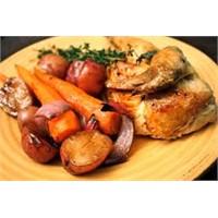 Tencere Yemekleri & Tavuk Pirzola