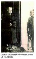 Atatürk'ün Isparta Gezisi, Orjinal Fotoğraflar