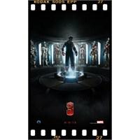 Ön Bakış: İron Man 3
