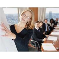 İş kadınının panik atak riski daha yüksek