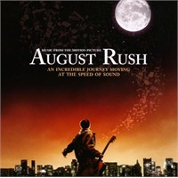 August Rush Motion Picture Soundtrack (2007)
