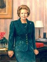 Demir Leydi-margaret Thatcher Diyeti