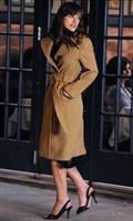 Kamel Palto Vazgeçilmez Klasik Moda