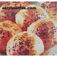 Kaşar Peynirli Ekmek Tarifi....