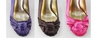 Saten Ayakkabı Modelleri