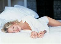 Uykuda Güzelleşin