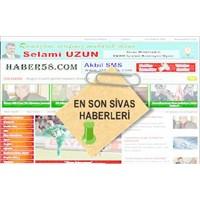 Sitenize Sivas sondakika haberleri ekleyin