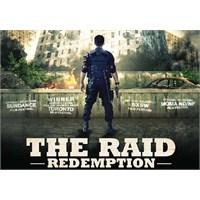 Baskın:the Raid: Redemption (Serbuan Maut)