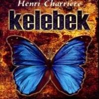 Henri Charriere - Kelebek