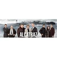 Touch'a Devam, Alcatraz Ve The Finder İptal!