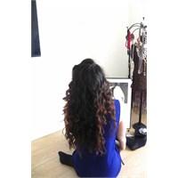 Hergün Yeni 1 Saç Modeli Gün 3 - Su Dalgası