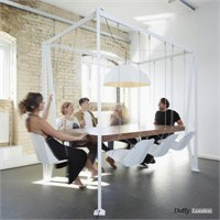Duffy London'dan Swing Table