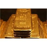 Yatırım 3: Altın (Gümüş)